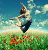 Sal & Inf: I comportamenti estroversi  rendono gli esseri umani più felici  e costruiscono la Comunità globale.